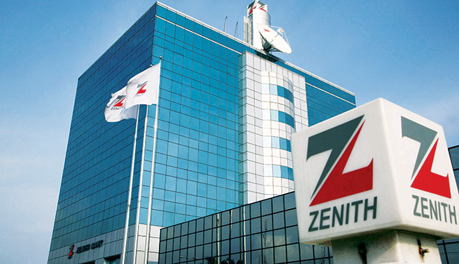Zenith Bank First Quarter Financial Result: Key Ratio Analysis