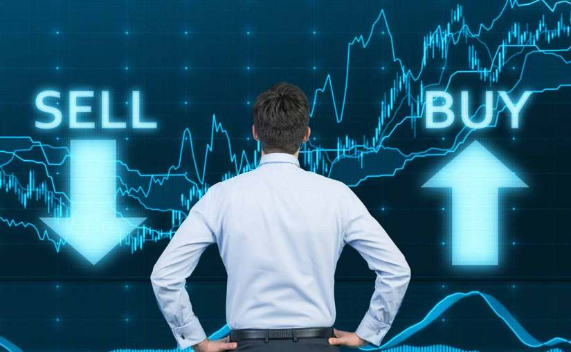 How To Know When Your Stock Sell-Off Is Over