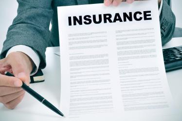 How I Analyse Insurance Stocks