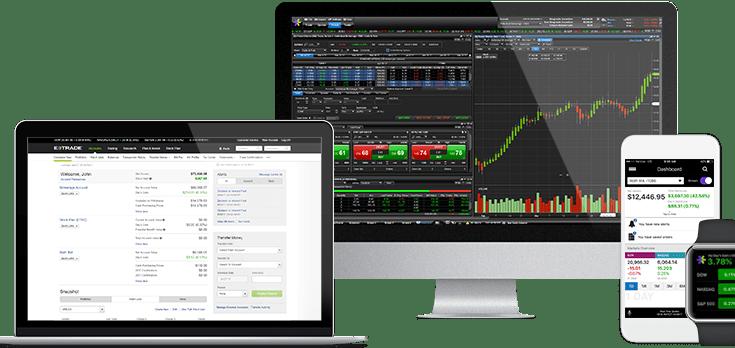 Trade American Stocks Online