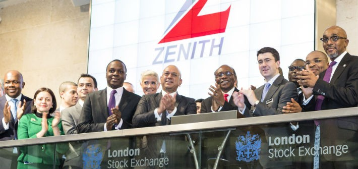 Why You Should Be a Longterm Investor In Zenith Bank