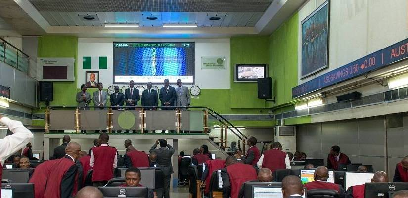 Why You Should Keep an Eye on NSE All Share Index Right Now