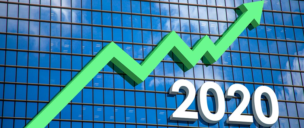 3 Growth Stocks You Should Add to Your Portfolio in 2020