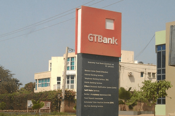 gtbank stocks