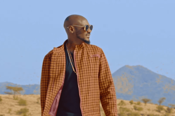 2baba - Oya Come Make We Go