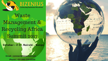 Waste Management & Recycling Africa Sumit
