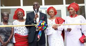 Committee of Wives of Lagos State Officials