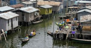 Housing Shortage in Lagos