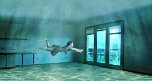 underwater living