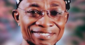 Aregbesola Commissions State-Of-The-Art Anthony Udofia School