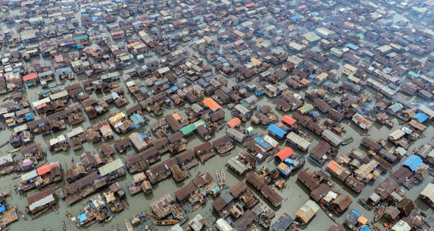 urban housing crisis in Nigeria