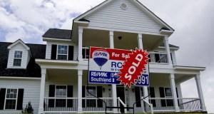 Us Homeowndership rates