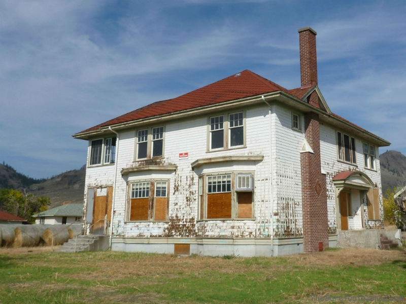 The Act of Abandonment in Real Estate