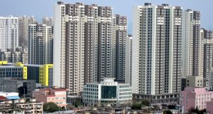 China property still attracting big money players