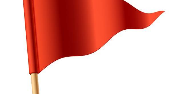 red flags in real estate transactions