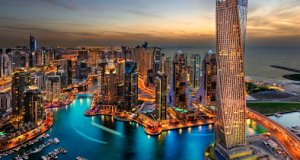 Dubai Real Estate Market Draws $15.5bn in First Hal -NREHf of 2016