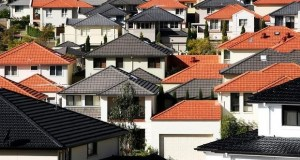 sydney's housing boom