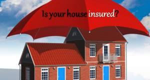 is your house insured