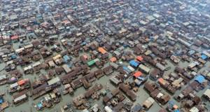 slum formation