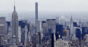 Real estate market new york