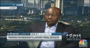 Nigeria's luxury real estate
