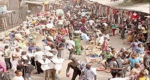 permanent market site