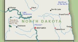 North dakota housing fund