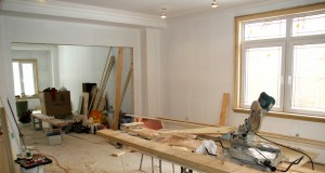 renovate before selling
