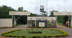 uniIlorin campus property