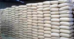 Cement company of northern nigeria