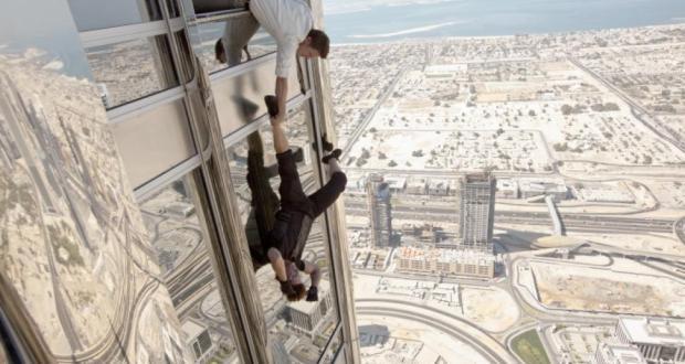 Top 10 world's most dangerous buildings