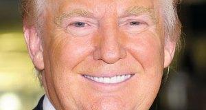 Trump bombast