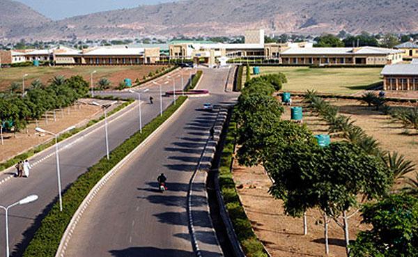 beautiful campuses in Nigeria