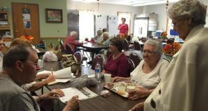 Griswold Senior Center seeks architectural designs for new building