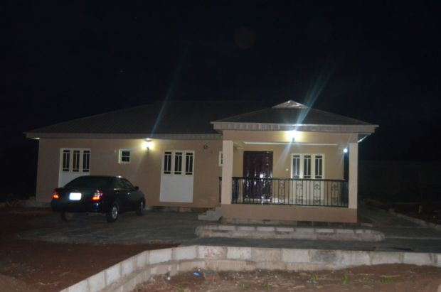 #MyFirstHouse -'It is important to cut off paying house rent' - Segun Awolowo