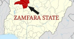 """The easiest place to register a property in Nigeria is in Zamfara state"""