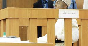 Saraki pleads not guilty to the 13-count charge of alleged false assets declaration