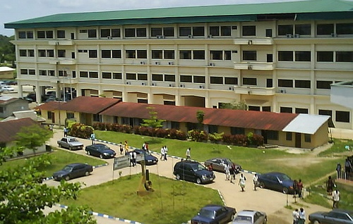 most beautiful campuses in Nigeria