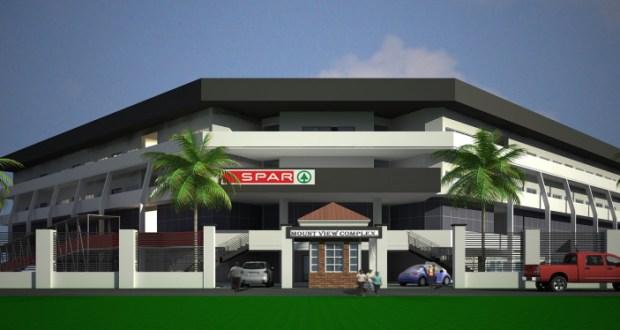 Spar Supermarket Abuja
