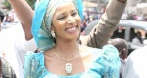 Ojukwu's property: Bianca's absence stalls trial