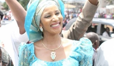 Ojukwu's property: Bianca's absence stalls trial