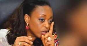 EFCC seals former Nigerian minister, Alison-Madueke Abuja home