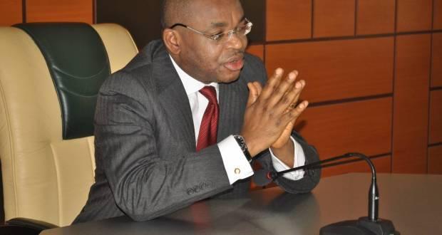 Gov. Udom refutes allegation of building multi-billion naira mansion 4months after assuming office.