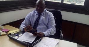 Estate Surveyor attributes quacks to the rate of unemployment in Nigeria