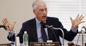Real estate mogul Peter Kalikow gives $10 million to Hofstra for public policy school