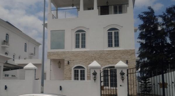 Linda Ikeji acquires Multimillionaire Mansion in Banana Island