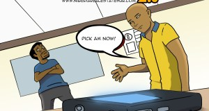 The Brouhaha of Oga Martins 2.0|Chapter 16