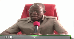 No Going Back On Land Use Charge Law-- Oshiomhole