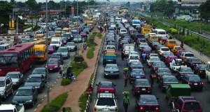 Reasons behind traffic gridlock on Apapa-Oshodi & Lagos-Abeokuta expressway - LASG