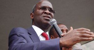 Babatunde Fashola Will Fail As Housing Minister – PDP